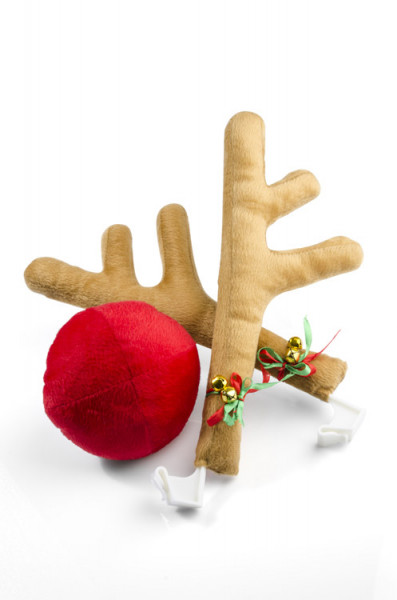 Christmas set RUDOLF