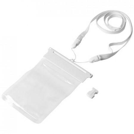 Splash smartphone waterproof touch screen pouch