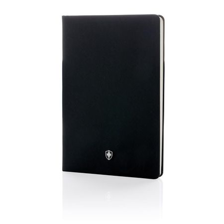 Heritage A5 notebook