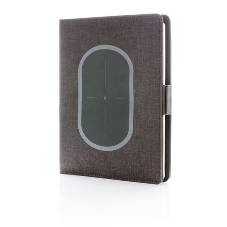 Air 5W wireless charging notebook cover A5