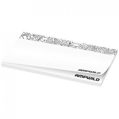 Budget Sticky-Mate® sticky notes 127x75