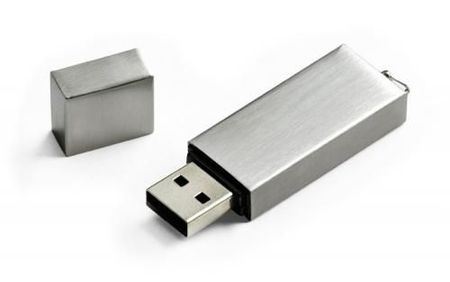 USB flash drive VENEZIA 8 GB
