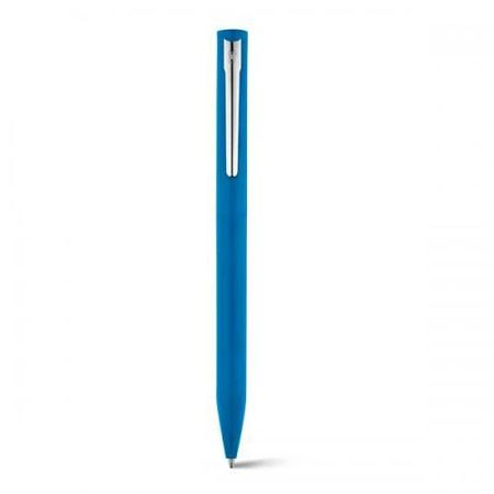 WASS Aluminium ballpoint with twist mechanism
