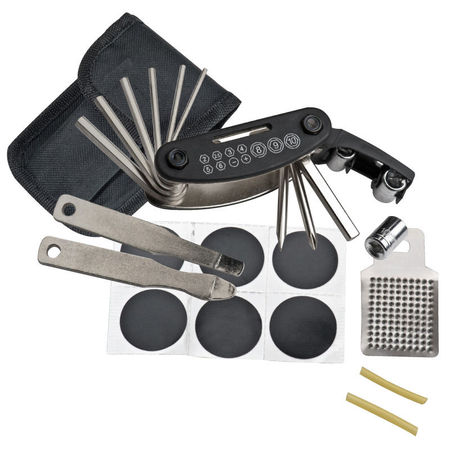 Bike repairing kit Minneapolis