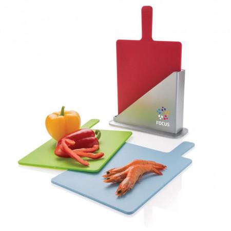 Cutting board set