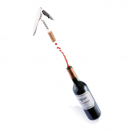 Eon 2 step corkscrew