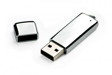 USB flash drive VERONA 8 GB