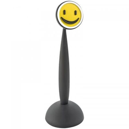 Ball pen with smile