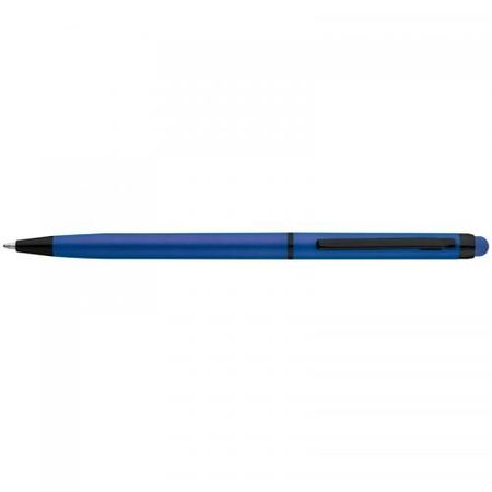 Metal pen with touch funct.