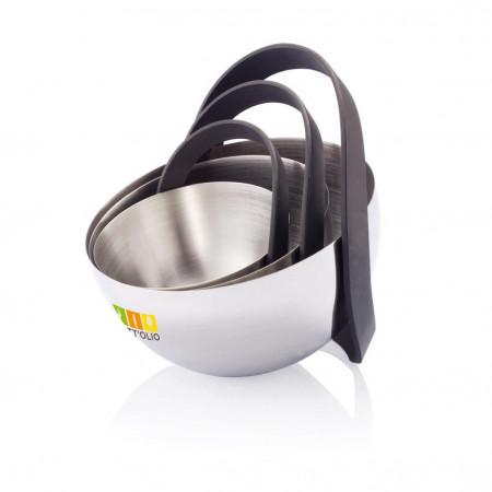 Orbo serving bowls