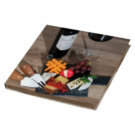 Cheese chop board Le Bourget