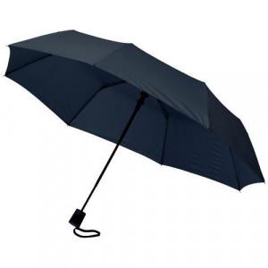 """21"""" Wali 3-section auto open umbrella"""