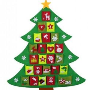Advent calendar TULO