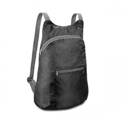 BARCELONA. Foldable backpack