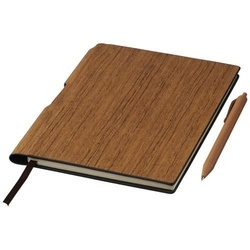 Bardi A5 hard cover notebook