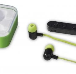 Colour Pop Bluetooth® Earbuds