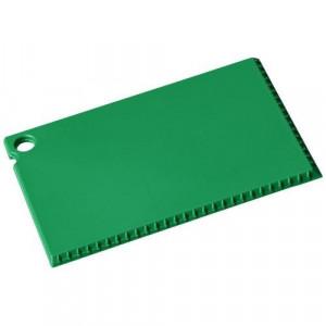Coro credit card sized ice scraper