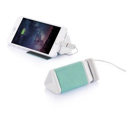 Dobble cable & 3.000mAh powerbank