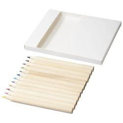Doris 22-piece colouring set and doodling paper