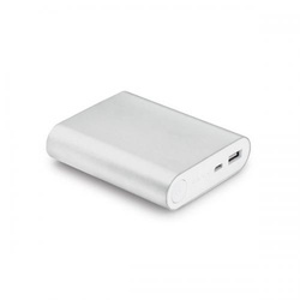 FERMAT. Portable battery