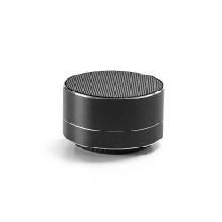 FLOREY. Speaker with microphone