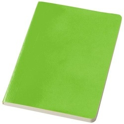 Gallery A5 soft cover notebook