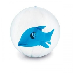 KARON. Inflatable ball