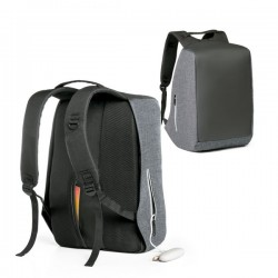 Laptop backpack 92176