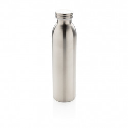 Leakproof copper vacuum insulated bottle