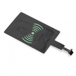 MicroUSB wireless charging receiver INDO