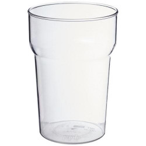 Nonic premium 568 ml plastic tumbler