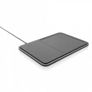Swiss Peak Luxury 5W wireless charging tray