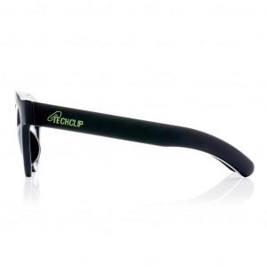 Wireless speaker sunglasses