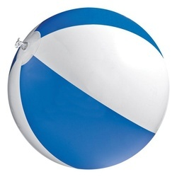 Bicolour beach ball Key West