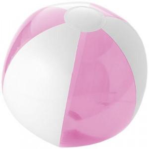 Bondi solid/transparent beach ball