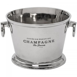 Champagne cooler small