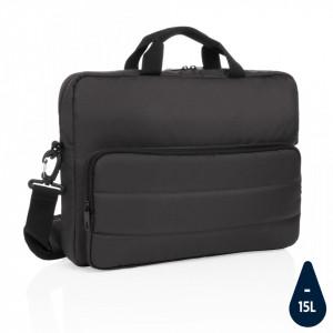 """Impact AWARE™ RPET 15.6""""laptop bag"""