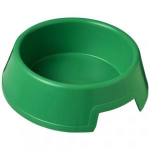 Jet plastic dog bowl