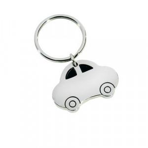 Metal key ring LIMOUSINE