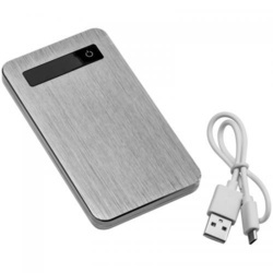 Powerbank 4000 mAh with USB