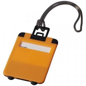 Taggy luggage tag