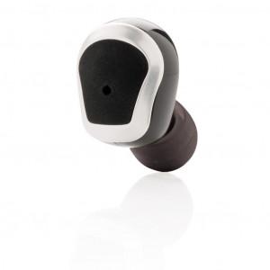 True wireless single earbud