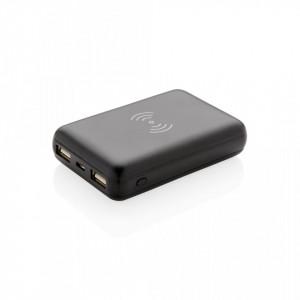 5.000 mAh Wireless 5W Pocket Powerbank