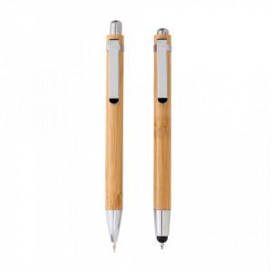 Bamboo pen set