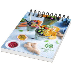 Desk-Mate® A7 notebook synthetic cover