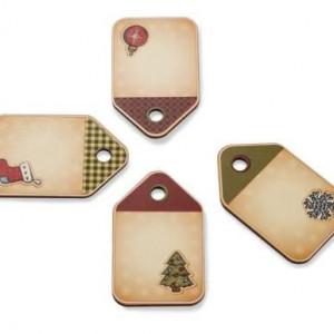Gift tags LONSI