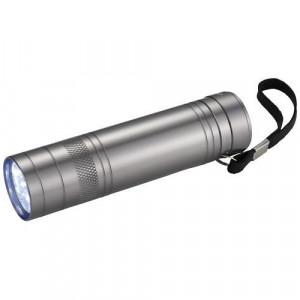 Oppy 9-LED bottle opener torch light