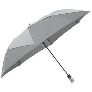 "Pinwheel 23"" foldable auto open umbrella"