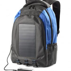 Solar backpack DRIFTER