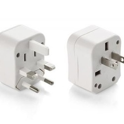 Travel adapter RESA